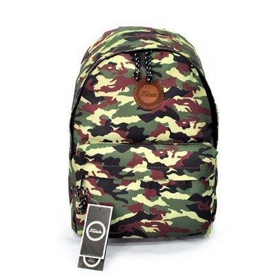 Fudela Outdoor Backpack Kamuflaj FE 17