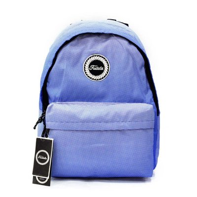 Fudela Outdoor Backpack Mavi FE 18
