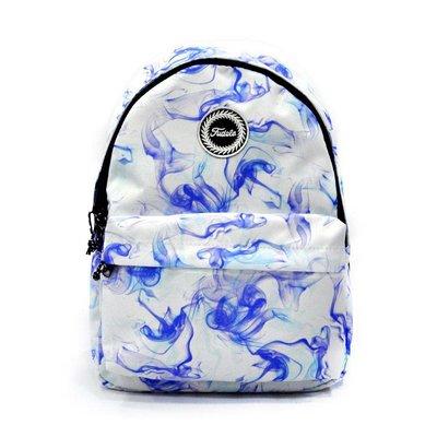 Fudela Outdoor Backpack Mavi Duman FE 48