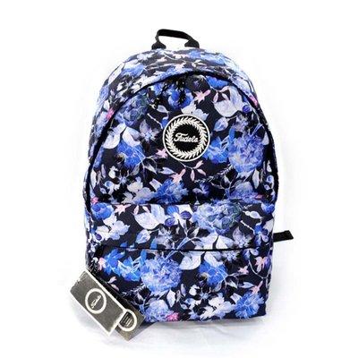 Fudela Outdoor Backpack Çiçekli FE 61