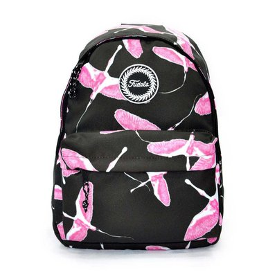 Fudela Outdoor Backpack Siyah Flamingo FE 63