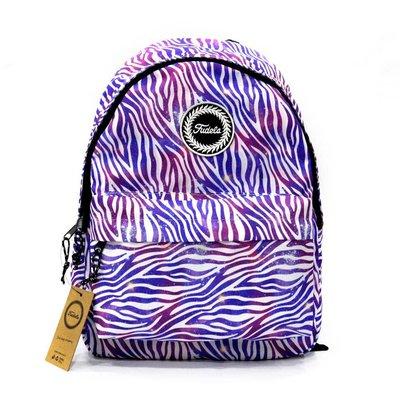 Fudela Outdoor Backpack Gökkuşağı Zebra FE 19