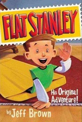 Flat Stanley Pb