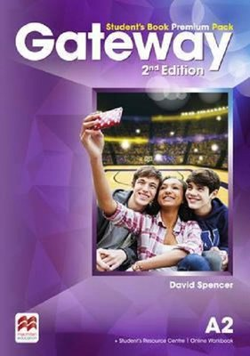 Gateway 2nd Edition A2 Students Book Pre