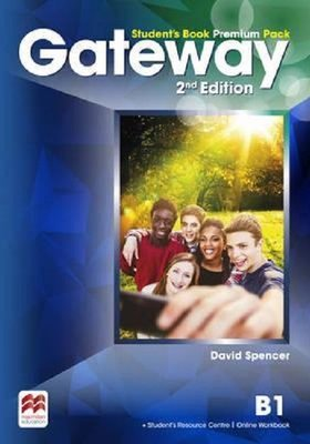 Gateway 2nd Edition B1 Students Book Pre