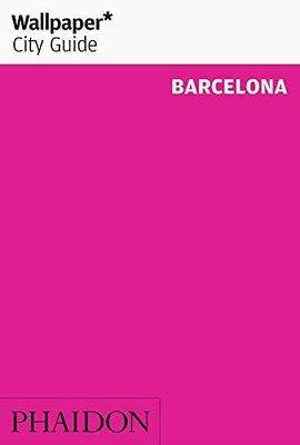 Wallpaper City Guide Barcelona