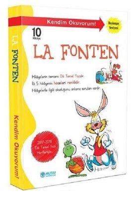 La Fonten Hikayeleri-10 Hikaye