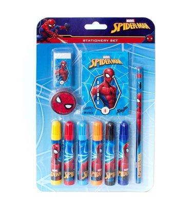 Spiderman Sm-3626 Kırtasiye Seti