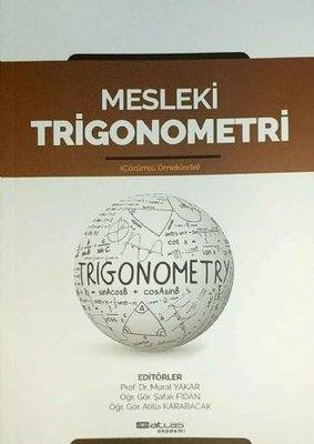 Mesleki Trigonometri-Çözümlü Örneklerle
