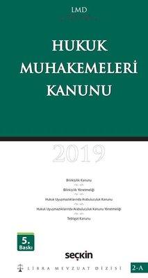 Hukuk Muhakemeleri Kanunu 2019-LMD 2A