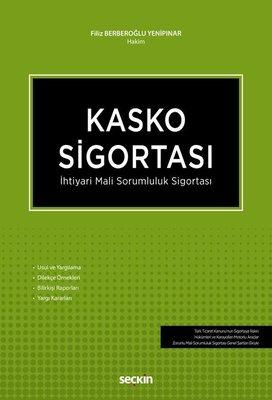 Kasko Sigortası-İhtiyari Mali Sorumluluk Sigortası