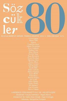 Sözcükler Dergisi Sayı 80
