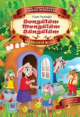 Keloğlan ile Sihirli Lokma-Anadolu Masalı