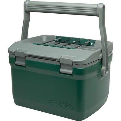 Stanley-Adventure Easy Carry Outdoor Cooler 6.6L / 7QT Green