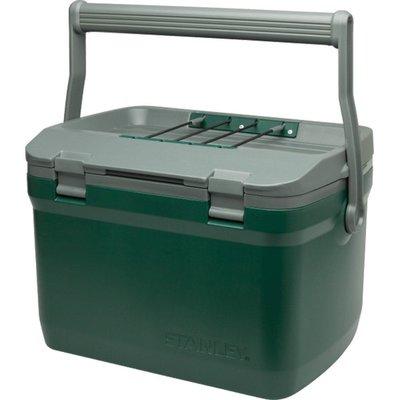 Stanley-Adventure Easy Carry Outdoor Cooler 15.1L / 16QT Green