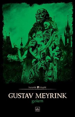 Golem-Karanlık Kitaplık