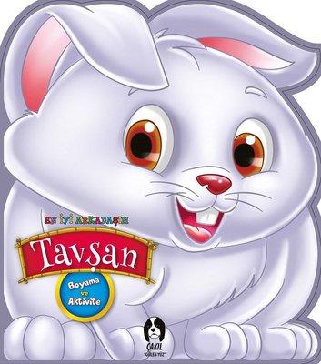 En İyi Arkadaşım-Tavşan