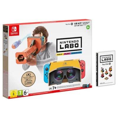 Nintendo Labo VR Starter Set