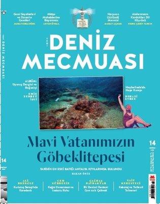 Yeni Deniz Mecmuası Sayı 14