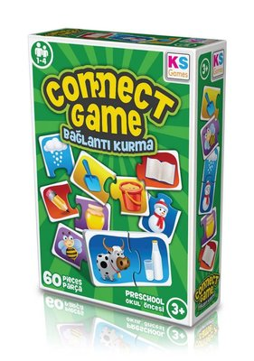 Ks Games-Connect Game