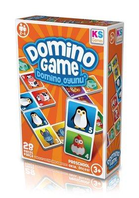Ks Games-Domıno Game