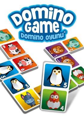 Ks Games Domino Oyunu