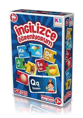 Ks Games-Ingilizce Öğreniyorum
