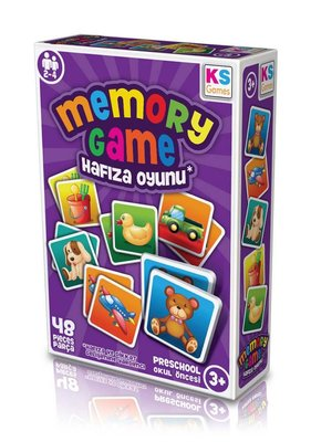 Ks Games-Memory Game