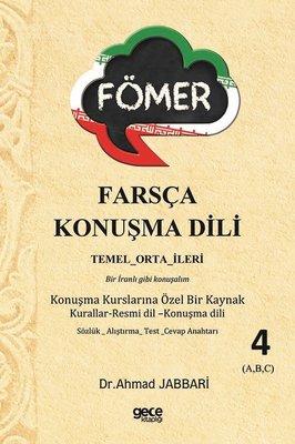 FÖMER 4-Farsça Konuşma Dili