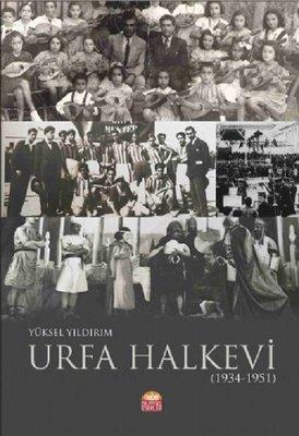 Urfa Halkevi 1934-1951