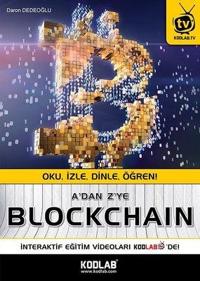 A'dan Z'ye Blockchain