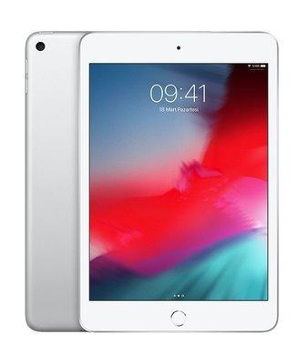 Apple iPad Mini Tablet 5. Nesil Wi-Fi 64GB Gümüş MUQX2TU/A