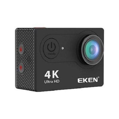 Eken H9R 4K Ultra Hd Wifi Aksiyon Kamera - 2 İnç