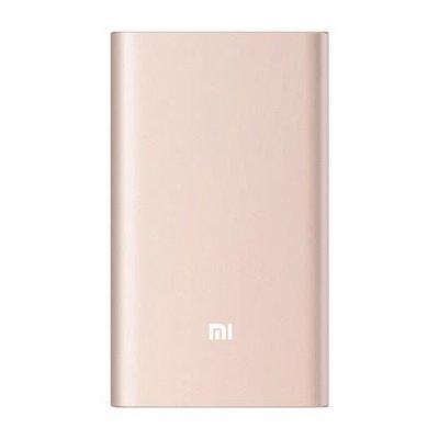 Xiaomi Mi Pro 10000 mAh Type-C Taşınabilir Şarj Cihazı Altın