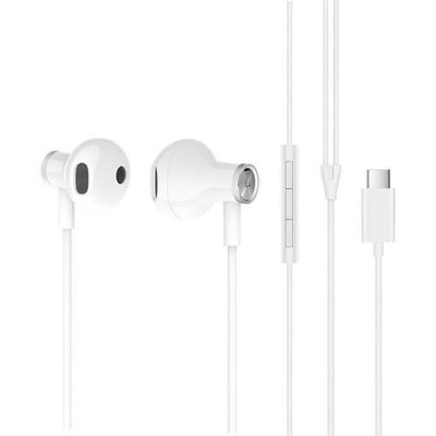 Xiaomi Mi Dual Driver Earphones Type-C Kulakiçi Kulaklk Beyaz