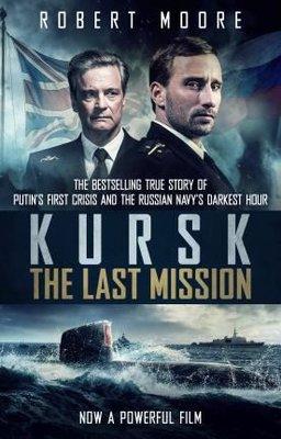 Kursk: Film tie-in