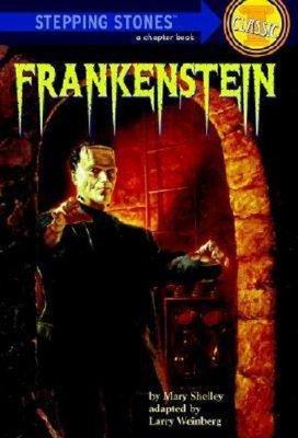 Frankenstein (Step-up Adventures)