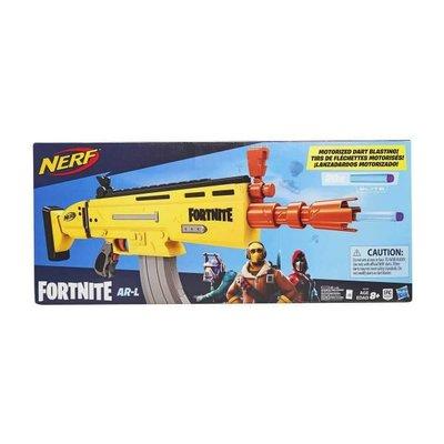 Nerf Fortnite Ar L E6158