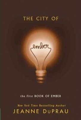 The City of Ember (The First Book of Ember)