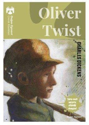 Oliver Twist-Çocuk Klasikleri