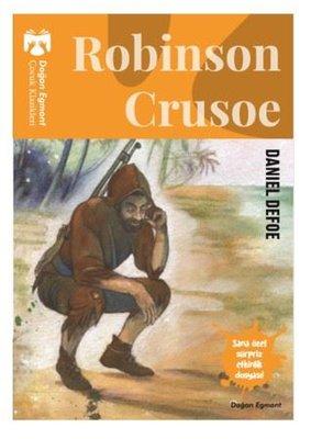 Robinson Crusoe-Çocuk Klasikleri