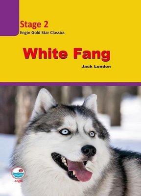 White Fang CD'siz-Satge 2