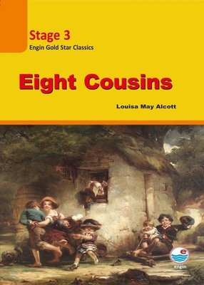 Eight Cousins CD'li-Stage 3
