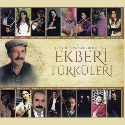 Ekberi Türküleri