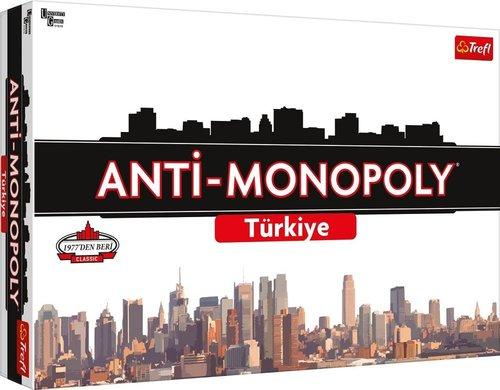 Anti-Monopoly Türkiye