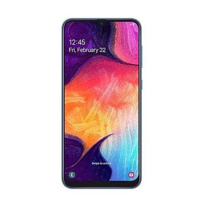 Samsung Galaxy A50 64 Gb Blue Cep Telefonu Samsung Türkiye Garantili