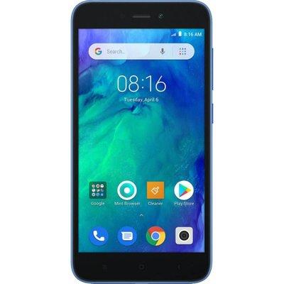 Xiaomi Redmi Go 8 Gb Cep Telefonu - Mavi (Xiaomi Türkiye Garantili)