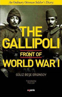 The Gallipoli Front of World War-1