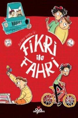 Fikri ile Fahri-5 Kitap Takım
