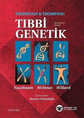 Tıbbi Genetik-ThompsonandThompson